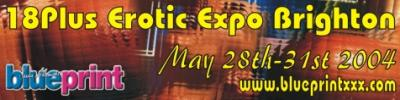 The 18Plus Erotic Expo